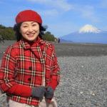 「三保の松原」日本新三景や日本三大松原として名を馳せる名勝地