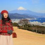 「日本平ホテル」風景美術館として富士山の絶景が楽しめるリゾートホテル