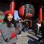 「浅草寺」江戸時代から栄えた浅草は今も下町情緒が溢れ見所満載!