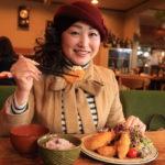 「ミサトキッチン」今は大振り且つ濃厚な浜名湖産牡蠣フライが断然お勧め!