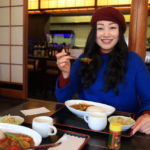 """Dining peaks"" makinohara home is the place! Highway 150 small Japanese restaurant"