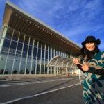 富士靜岡機場新國內航站樓開通! 飛往臺灣的航班