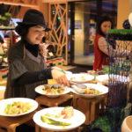 「ウェスティン宜蘭」イタリア一つ星レストランのコラボフェスティバルディナー