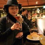 「ウェスティン宜蘭」オリジナルカクテルを堪能できるバーラウンジへ!