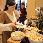 """Westin Ilan"" superfood's healthy buffet style breakfast"