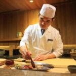 「ウェスティン宜蘭」五色、五味、五法、五感の風雅な日本料理の会席