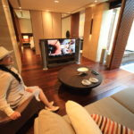 """32 rows Kan Villa32"" Western and Japanese luxury themed luxurious rooms filled with"