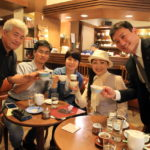 Café Crema La Crema, help Ma 咖 caffes shop rich gives the healing time