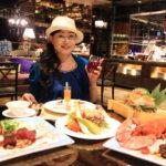 「パレ・デ・シン台北」レストラン自慢のプライムステーキとロブスター祭り!