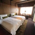 「パレ・デ・シン台北」客室はアンティークで落ち着き溢れるクラシックモダン