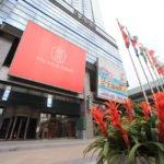 「パレ・デ・シン」台北駅直結のヨーロッパ古城を彷彿とさせる5つ星ホテル