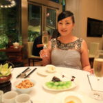 """Yang Yi ting"" Shanghai's one-star Michelin Chinese restaurant!"