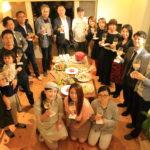 濱松, 振鈴湖移動鹽眼派對! 朋友們會聚集, 非常感謝!
