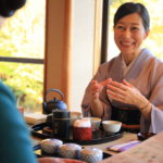 "Learn the ""house sitting"" Japan tea! Japan Shizuoka tea of unique cultural experience!"