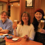 "Eating in carefully selected ""Toyohashi sushi mantarō"" Mikawa Bay's sake hold general trendy sushi"