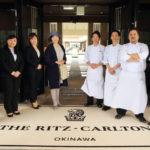 「ザ・リッツ・カールトン沖縄」琉球王国の伝統的で優雅なホテルとお別れの時