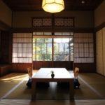 「鎌倉古今」蔵が客室に大変身!鎌倉古今のメゾネットタイプのスイートルーム